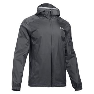 Under Armour Bora Jacket Graphite