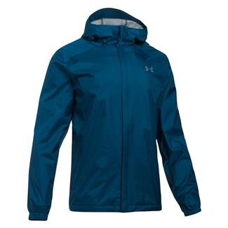 Under Armour Bora Jacket Blackout Navy