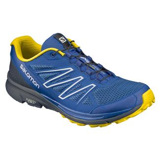 Salomon Sense Marin Nautical Blue / Ombre  / Empire Yellow