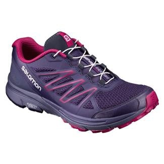 Salomon Sense Marin Astral Aura / Crown Blue / Sangria