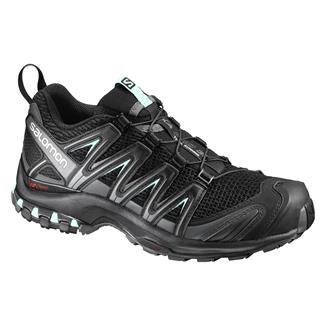 Salomon XA Pro 3D Black / Magnet / Fair Aqua