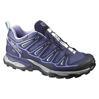 Salomon X Ultra 2 GTX Crown Blue / Evening Blue / Easter Egg