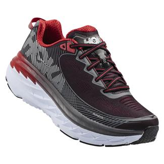 Hoka One One Bondi 5 Black / Formula One