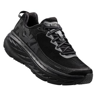 Hoka One One Bondi 5 Black / Anthracite