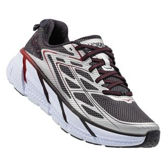 Hoka One One Clifton 3 Silver / Formula One