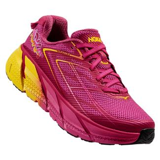 Hoka One One Clifton 3 Virtual Pink / Neon Fuschia