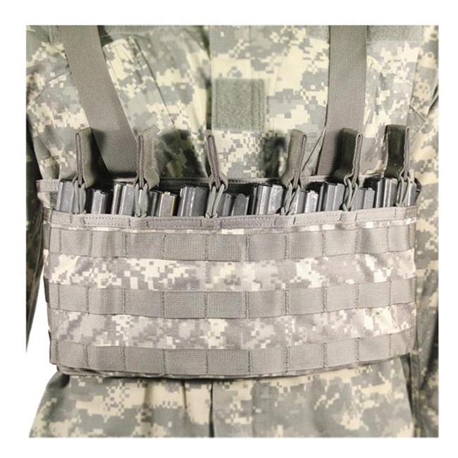 Blackhawk Modular Low Profile Chest Rig ARPAT