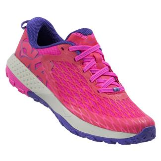 Hoka One One Speed Instinct Virtual Pink / Neon Fuschia