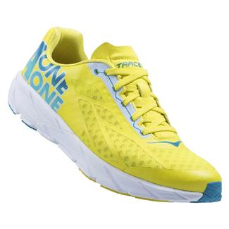 Hoka One One Tracer Citrus / Blue