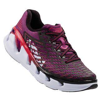 Hoka One One Vanquish 3 Grape Juice / Vitual Pink