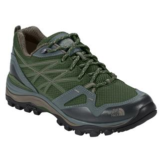 The North Face Hedgehog Fastpack Deep Lichen Green / Moon Mist