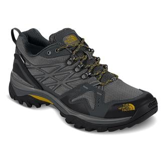 The North Face Hedgehog Fastpack GTX Zinc Gray / Arrowwood Yellow