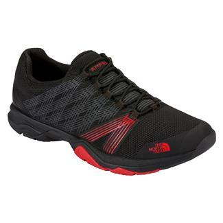 The North Face Litewave Ampere II TNF Black / TNF Red