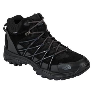 The North Face Storm III Mid WP TNF Black / Phantom Gray