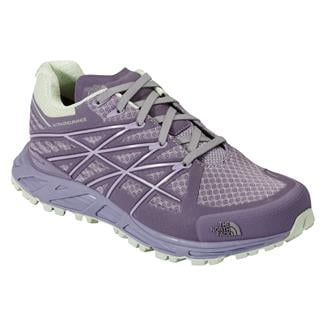 The North Face Ultra Endurance Lavender Gray / Ambrosia Green