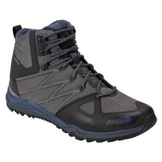 The North Face Ultra Fastpack II Mid GTX Zinc Gray / Shady Blue