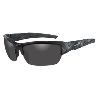 Wiley X Valor Kryptek Typhon (frame) - Polorized Gray (lens)