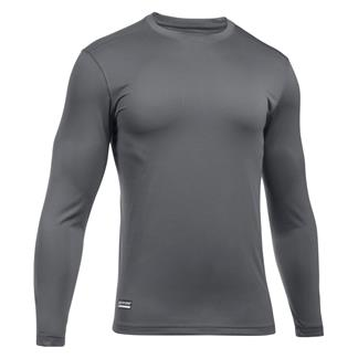 Under Armour Tactical Tech Long Sleeve T-Shirt Graphite