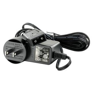 Streamlight 120V 100V AC Charge Cord Black
