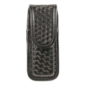 Blackhawk Molded Chem Agent Case Basket Weave Black