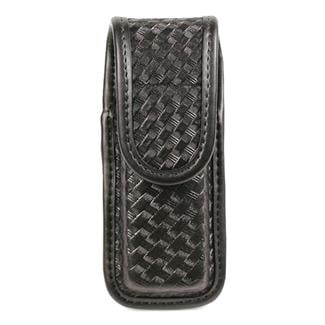 Blackhawk Molded Chem Agent Pouch Black Basket Weave