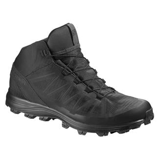 Salomon Speed Assault Black / Black / Magnet