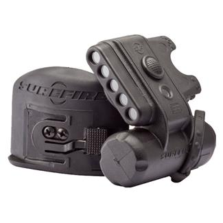 SureFire HL1-A Helmet Light Black