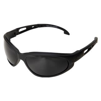 Edge Tactical Eyewear Falcon Matte Black (frame) / G-15 Vapor Shield (lens)