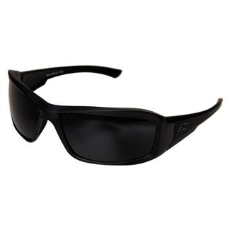 Edge Tactical Eyewear Hamel Matte Black (frame) / G-15 Vapor Shield (lens)