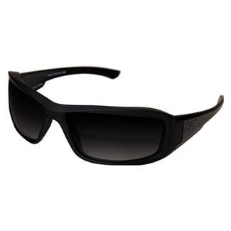 Edge Tactical Eyewear Hamel Matte Black (frame) / Polarized Gradient Smoke (lens)