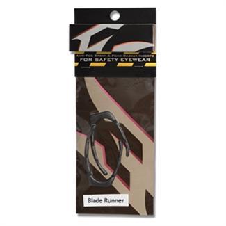 Edge Tactical Eyewear Blade Runner Self-Adhesive EVA Foam Gasket Kit Regular