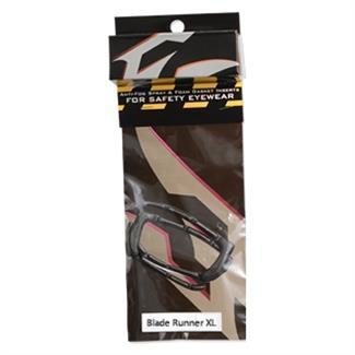 Edge Tactical Eyewear Blade Runner Self-Adhesive EVA Foam Gasket Kit Extra Large