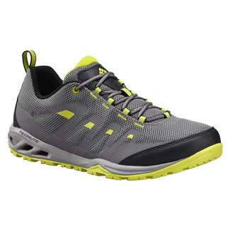 Columbia Vapor Vent Light Gray / Zour