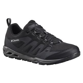 Columbia Vapor Vent Black / White