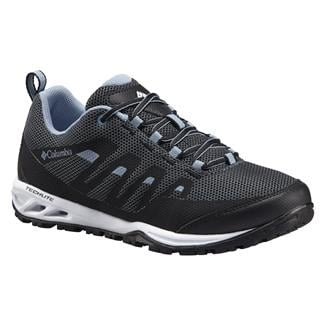 Columbia Vapor Vent Black / Dark Mirage