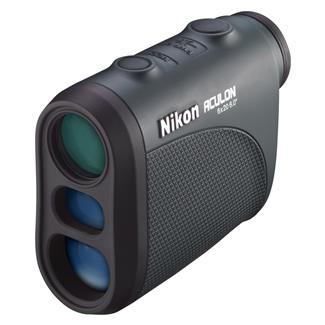 Nikon Aculon Rangefinder Dark Green