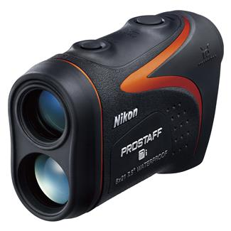 Nikon ProStaff 7i Laser Rangefinder Black / Red