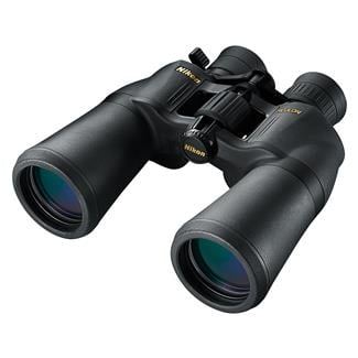 Nikon Aculon A211 10-22x 50mm Binoculars Black