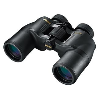 Nikon Aculon A211 8x 42mm Binoculars Black