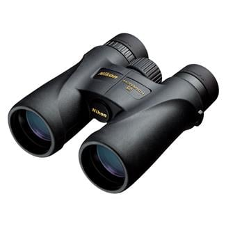 Nikon Monarch 5 12x 42mm Binoculars Black
