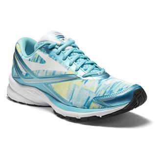 Brooks Launch 4 Kabash Blue Radiance