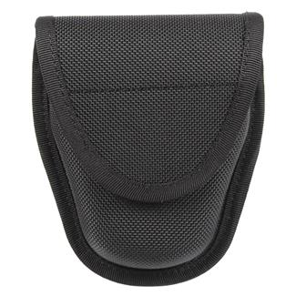 Blackhawk Molded Handcuff Pouch Black Matte