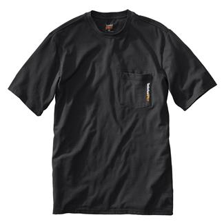 Timberland PRO Base Plate Blended T-Shirt Jet Black