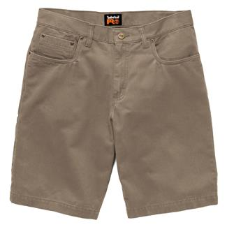 Timberland PRO Son-Of-A Work Shorts Khaki