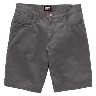 Timberland PRO Son-Of-A Work Shorts Gunmetal