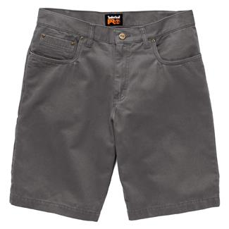 Timberland PRO Son-Of-A Work Shorts Gunmetal