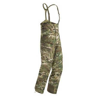 Arc'teryx LEAF Alpha Bib Pants (Gen 2) MultiCam