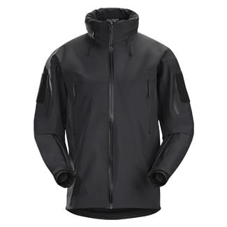 Arc'teryx LEAF Alpha Jacket (Gen 2) Black