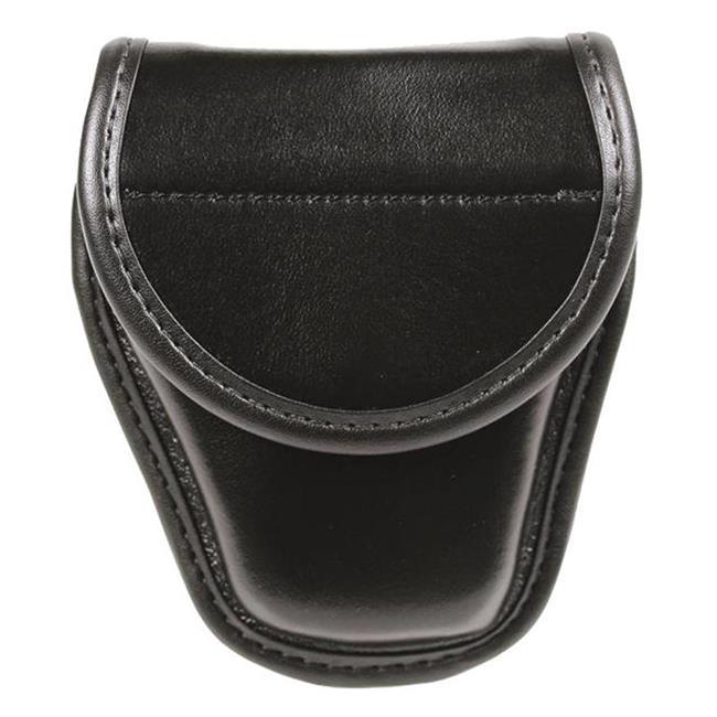 Blackhawk Molded Handcuff Pouch Plain Black