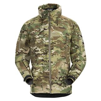 Arc'teryx LEAF Alpha Jacket (Gen 2) MultiCam